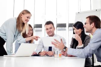 Olv Consultores SAS -Assesment empresarial